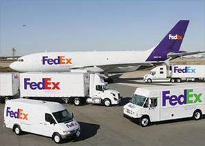 fedex company