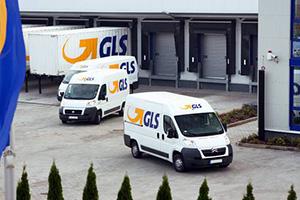 gls company
