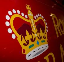 Crown - Copyrights  Royal Mail