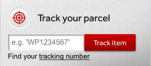 parcelforce tracking track shipments delivery status. Black Bedroom Furniture Sets. Home Design Ideas