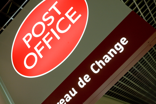 Post Offices - Copyrights Post Office
